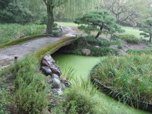 Kiyosumi Garden, Tokyo