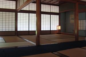 Kenrokuen Garden Teahouse, Kanazawa