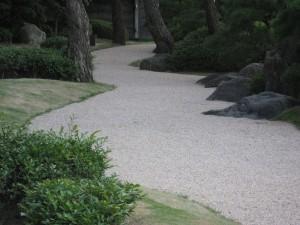 Ohori Japanese Garden, Fukuoka